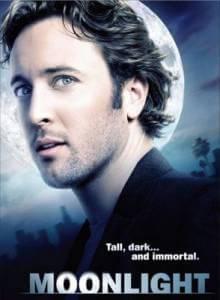 Cover von Moonlight (Serie)