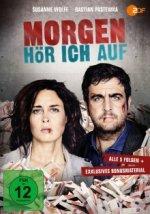 Cover von  Morgen hör ich auf (Serie)