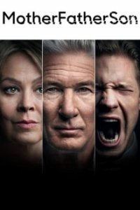 Cover MotherFatherSon, Poster MotherFatherSon