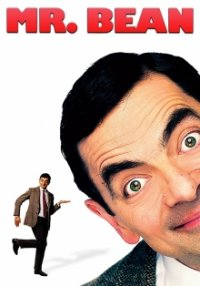 Cover der TV-Serie Mr. Bean
