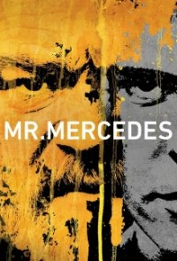 Mr. Mercedes Serien Cover