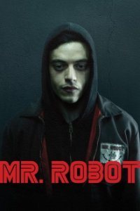 Cover Mr. Robot