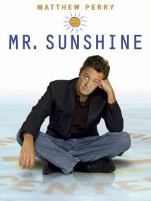 Cover der TV-Serie Mr. Sunshine