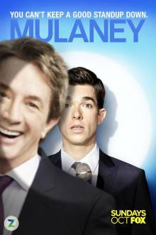 Cover der TV-Serie Mulaney