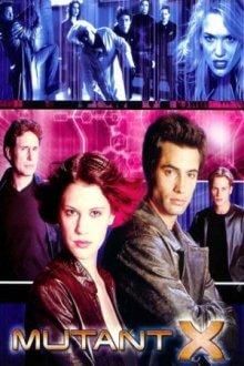 Cover von Mutant X (Serie)