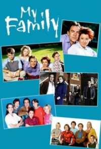 Cover der TV-Serie My Family