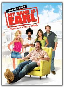 Cover der TV-Serie My Name is Earl