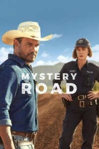 Cover Mystery Road, Mystery Road