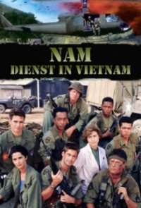 Cover NAM - Dienst in Vietnam, TV-Serie, Poster