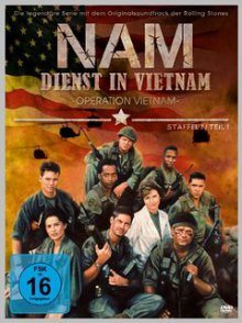 Cover von NAM - Dienst in Vietnam (Serie)