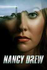 Cover Nancy Drew, Poster Nancy Drew