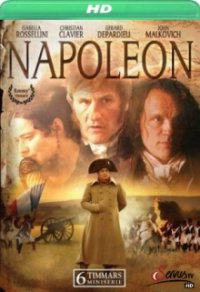 Cover Napoleon, TV-Serie, Poster