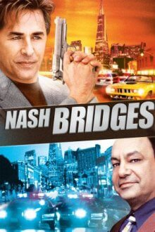 Cover der TV-Serie Nash Bridges