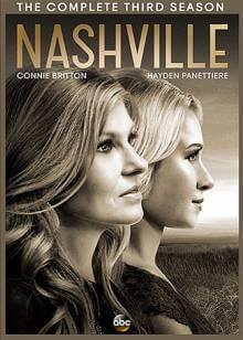 Cover von Nashville (Serie)