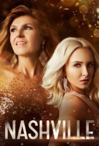 Cover Nashville, TV-Serie, Poster