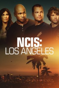 Cover Navy CIS: L.A., TV-Serie, Poster