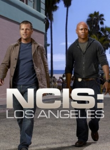 Cover von Navy CIS: L.A. (Serie)