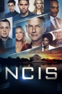 Cover Navy CIS, TV-Serie, Poster