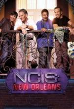 Cover NCIS: New Orleans