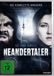Cover von Neandertaler (Serie)