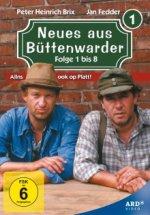 Cover von Neues aus Büttenwarder (Serie)