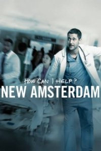 New Amsterdam Cover, Poster, New Amsterdam