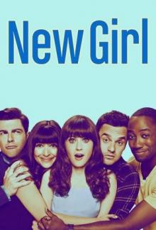 Cover von New Girl (Serie)