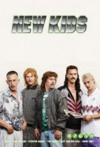 Cover der TV-Serie New Kids