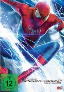 Cover von New Spiderman (Serie)