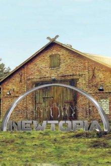 Cover von Newtopia (Serie)