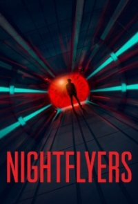 Cover Nightflyers, Nightflyers