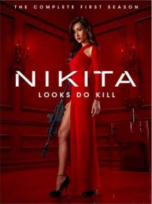 Cover der TV-Serie Nikita (2010)