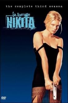 Cover von Nikita (Serie)