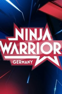 Ninja Warrior Germany Serien Cover
