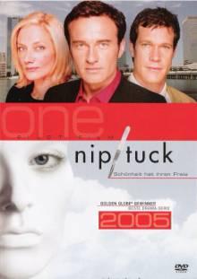 Cover von Nip/Tuck - Schönheit hat ihren Preis (Serie)