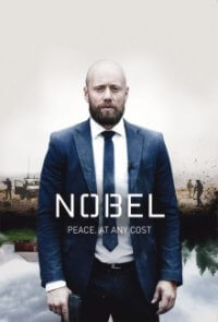 Nobel Serien Cover