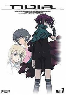 Cover von Noir (Serie)