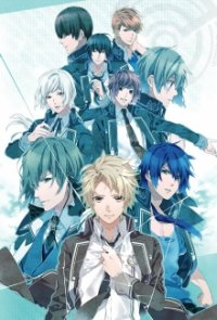 Cover der TV-Serie Norn9