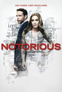 Notorious Serien Cover