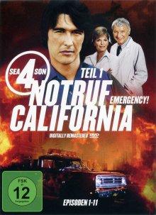 Cover von Notruf California (Serie)