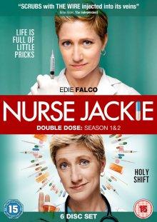 Cover von Nurse Jackie (Serie)