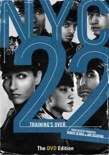 Cover von NYC 22 (Serie)