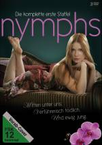 Nymphen Serien Cover