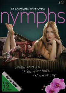 Cover der TV-Serie Nymphen
