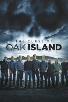 Cover von Oak Island – Fluch und Legende (Serie)