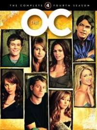 Cover der TV-Serie O.C., California