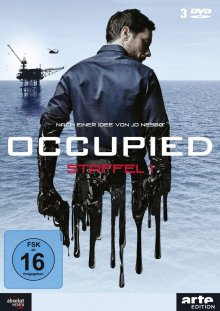 Cover von Occupied - Die Besatzung (Serie)