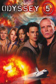Cover von Odyssey 5 (Serie)