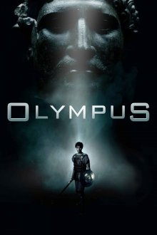 Cover der TV-Serie Olympus