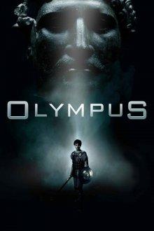 Cover von Olympus (Serie)